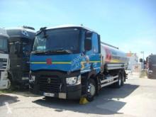 Caminhões cisterna hidraucarburo Renault C-Series 430