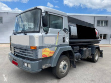 Camión cisterna Nissan M 110.150