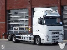 Грузовое шасси Volvo FH13