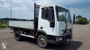 Lastbil 3-vejs tip Iveco Eurocargo 65 E 13 K tector