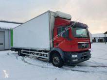Camión frigorífico MAN TGM 18.250 /EURO 5 /24 EPAL/ ISOTHERMAL