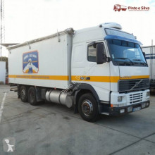 Camion fourgon Volvo FH12 380