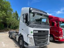 Ciężarówka podwozie Volvo FH13 FH 13 460 6x2 (420,440,500) Euro 6