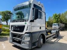 Camion telaio MAN TGX TGX 26.480 6x2 ( kein 400,440) Euro 6