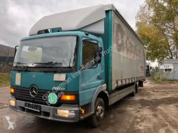 Lastbil palletransport Mercedes Atego Atego 1018 Pritsche mit LBW (816,815,1223)