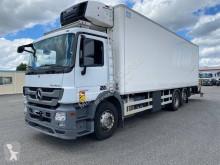 Camión frigorífico multi temperatura Mercedes Actros 2532