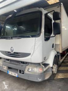 Camion Renault Midlum 220 DXI furgone trasloco usato
