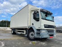 Lastbil DAF LF 250 kassevogn brugt