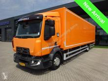 卡车 厢式货车 雷诺 D12 240 Laadklep + Achteruitrijcamera