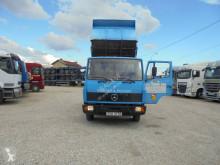 Camion benna edilizia Mercedes 914
