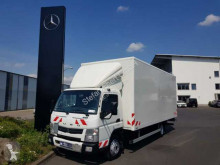 Camion Mitsubishi Canter Fuso Canter 7C15 Koffer+LBW AC Spoiler AHK fourgon occasion