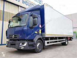 Camión furgón Renault Gamme D