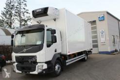 沃尔沃FL卡车 FL 280 4x2 Kühlkoffer*Carrier,LBW,Klima* 冷藏运输车 二手