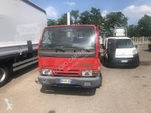 Camión Nissan Cabstar CABSTAR 110 volquete usado