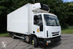 Iveco refrigerated truck Eurocargo Eurocargo 100E18.Carrer Supra 550 ,LBW