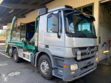Camión multivolquete Mercedes actros 2548
