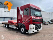 DAF flatbed truck XF95