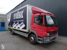 Camión furgón Mercedes Atego 1318