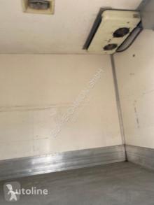 Kamión chladiarenské vozidlo Mercedes Atego Atego 815 Frigo carrier