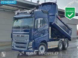 Camión Volvo FH16 750 volquete usado