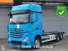Camion Mercedes Actors 2563 Liftachse ADR Navi BDF usato