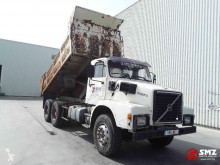 Camion Volvo N10 benne occasion