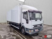 Iveco furgon teherautó Eurocargo 100 E 21