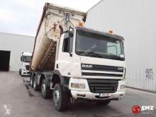 Ciężarówka wywrotka DAF 85