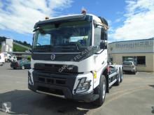 Camion polybenne Volvo FMX 13.460