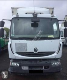 Camión Renault Midlum 280 DXI furgón usado