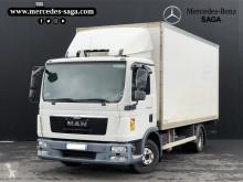 Грузовик MAN TGL 8.150 фургон б/у