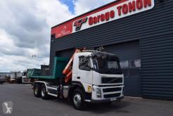 Camion polybenne Volvo FM 370