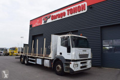 Camion plateau standard Iveco Stralis 310