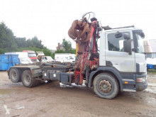 Scania G 94G310 autres camions occasion
