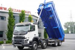 Camion benne Volvo FMX 410