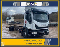 Ciężarówka podwozie Iveco Eurocargo 120-220