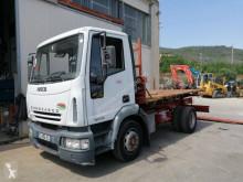 Camion ribaltabile Iveco Eurocargo 120 E 18