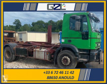 Camion Iveco Cursor 270 polybenne occasion