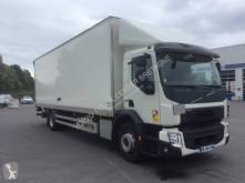 Volvo box truck FE 280