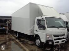 Camión furgón Mitsubishi Fuso Canter 7C18