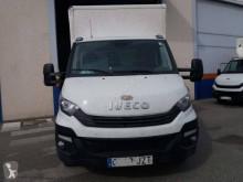 Camión furgón Iveco Daily 35C14