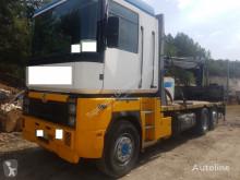 Camion cassone Renault Magnum 385