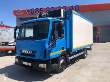 Camión Iveco Eurocargo ML 100 E 18 frigorífico usado