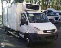 依维柯Daily卡车 65C18P 冷藏运输车 二手