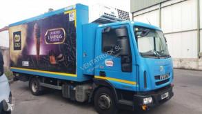 Camión Iveco Eurocargo ML 100 E 18 P frigorífico usado