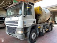 Caminhões betão betoneira / Misturador DAF CF85 480