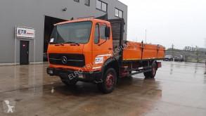 Camión caja abierta Mercedes SK 1617