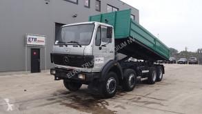 Camion benne Mercedes SK 3238