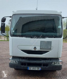 Renault Midlum 270 DCI truck used oil/fuel tanker