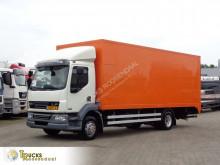 Camión DAF LF55 furgón usado
